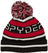 Spyder Boy%27s Icebox Bobble Hat