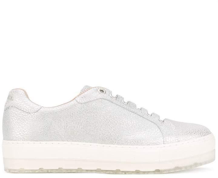 Diesel Sandy platform sneakers