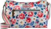 Cath Kidston Daisies & Roses Zipped Cross Body