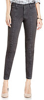 Vince Camuto Two by Stretch Sateen Skinny Jean