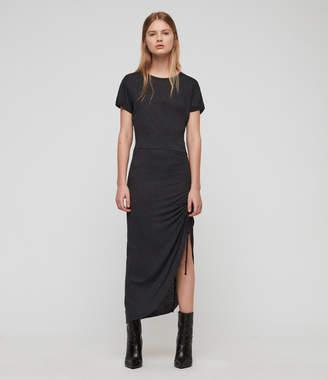 AllSaints Filor Dress