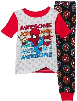 AME Spider-Man Cotton Pajamas