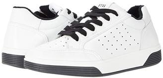Steve Madden Piper Sneaker (Black Multi) Women's Shoes