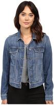 Paige Rowan Jacket w/ Contrast Lining