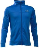 Under Armour Boys' UA Pennant Warm Up Jacket