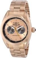 Invicta Men's 14705 Speedway Analog Display Swiss Quartz Watch
