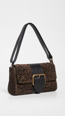 Jerome Dreyfuss Germain Small Shoulder Bag
