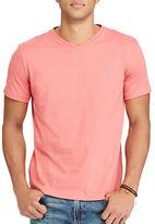 Polo Ralph Lauren Standard Fit V-Neck T-Shirt