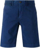 Incotex bermuda shorts - men - Cotton - 30