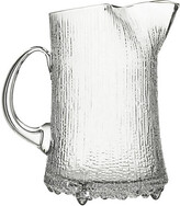 Iittala Ultima Thule I Pitcher - Clear