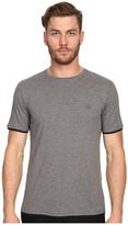 The Kooples Sport Pima Cotton Tee Shirt