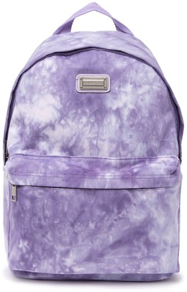 Madden-Girl Tie-Dyed Mini Backpack