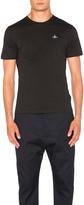 Vivienne Westwood Man Basic T Shirt