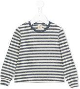 Caffe' D'orzo - Ninfa sweatshirt - kids - Silk/Cotton/Polyamide/Spandex/Elastane - 2 yrs