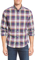 Gant Heath Trim Fit Broadcloth Sport Shirt