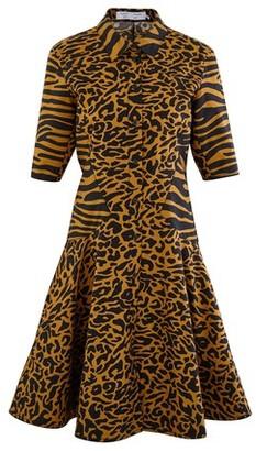 Proenza Schouler Cotton shirt dress