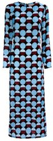 Thumbnail for your product : La DoubleJ Long Sleeve Swing Dress