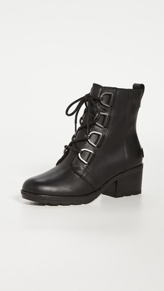 Sorel Cate Lace Always Boots