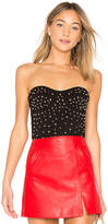 by the way. Courtney Studded Corset