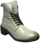 Gee WaWa Beige Jacee Leather Boot