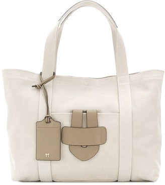 Tila March Simple Bag L
