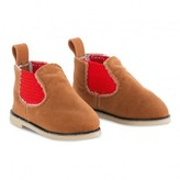 Corolle Ma Brown Boots cm