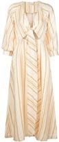 Nicholas Asilah midi dress