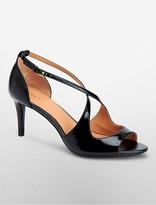 Calvin Klein Landria Wrap Sandal