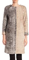 The Fur Salon Persian Lamb Fur Coat