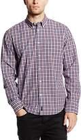 Marc O'Polo Men's Checked Leisure Shirt