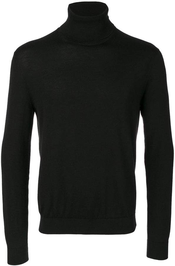Gucci roll neck sweater