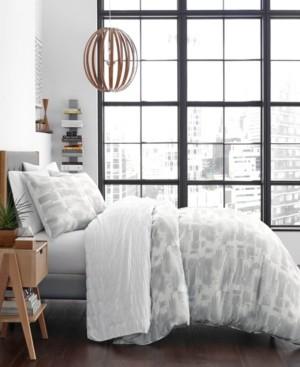 City Scene Aria King Comforter Set Bedding