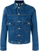 Paul Smith denim jacket - men - Cotton - L