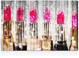 Oliver Gal Lipstick Collection Wall Art, 10 X 15