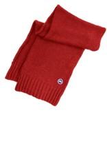 Canada Goose Women's Knit Merino Wool Scarf