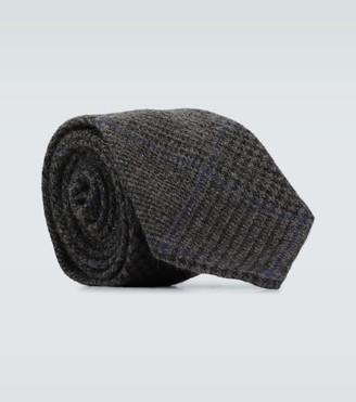 Ralph Lauren Purple Label Cashmere tie