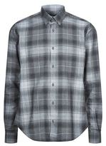Barbour International Track Check Shirt