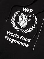 Balenciaga World Food Programme Hoodie Shopstyle