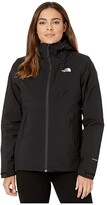 The North Face Carto Triclimate(r) Jacket (Tin Grey) Women's Coat