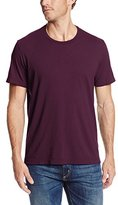 Velvet by Graham & Spencer Men's Howard Short-Sleeve Crew-Neck T-Shirt
