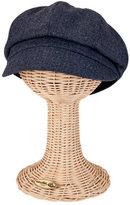 San Diego Hat Company Women's Newsboy Cap CTH8048