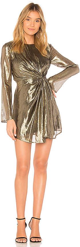 LoveShackFancy Allegra Dress