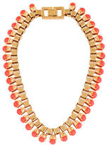 Mawi Beaded Collar Necklace