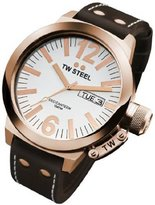 TW Steel CEO Dial Analog Men's Watch - TWS CE1017
