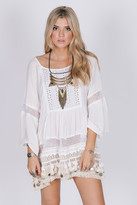 Raga Sun Goddess Tunic Dress