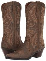 Ariat Heritage Western X-Toe Cowboy Boots