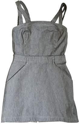Jenni Kayne Multicolour Cotton Dress for Women