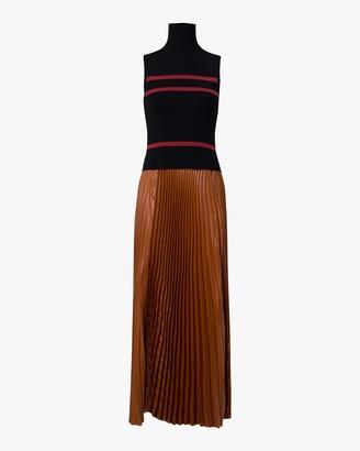 Dorothee Schumacher Sleek Silhouette Dress