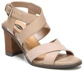 Dr. Scholl's Women's Precise Cross Strap Sandal