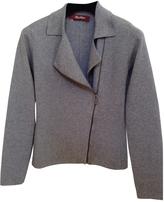 Max Mara Vest Jacket